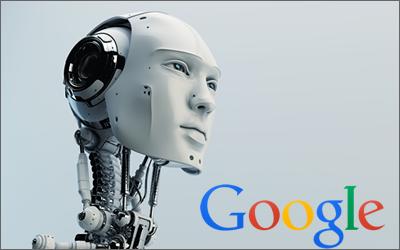 Googlebotです