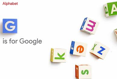 Googleの創業者がAlphabet設立