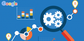 GoogleアナリティクスにSearch Console