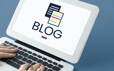 ブログの質