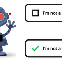 Google:reCAPTCHA v3とは?「私はロボットではありません」が不要に。
